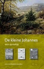 De kleine Johannes - Frederik van Eeden (ISBN 9789079133048)