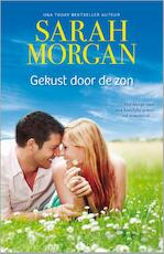 Gekust door de zon - Sarah Morgan (ISBN 9789402502121)
