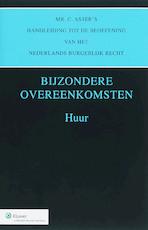 Mr. C. Asser's handleiding tot de beoefening van het Nederlands Burgerlijk Recht / Huur / deel Bijzondere overeenkomsten (ISBN 9789013093902)