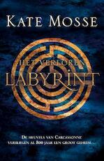 Het verloren labyrint - Kate Mosse (ISBN 9789047519447)