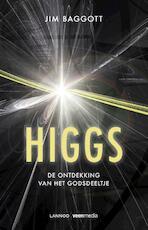 Higgs - Jim Baggott (ISBN 9789401407175)