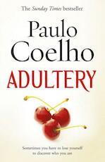 Adultery - Paulo Coelho (ISBN 9781784750831)