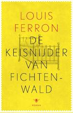 Gekkenschemer - Louis Ferron