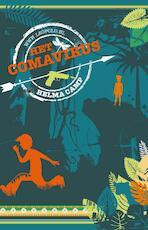 Het comavirus - Helma Camp (ISBN 9789025863135)