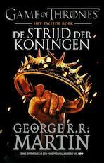 De strijd der koningen - George R.R. Martin (ISBN 9789024564392)