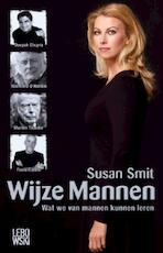 Wijze mannen - Susan Smit