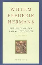 Kussen door een rag van woorden - Willem Frederik Hermans