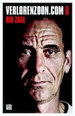 Verlorenzoon.com - Rik Zaal (ISBN 9789048811151)