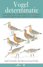 Vogeldeterminatie - Keith Vinicombe (ISBN 9789021558936)