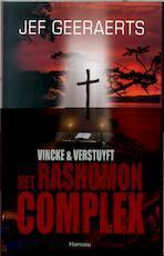 Het Rashomon-complex - Jef Geeraerts (ISBN 9789460410826)