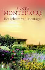 Het geheim van Montague - Santa Montefiore (ISBN 9789460234927)
