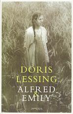 Alfred en Emily - Doris Lessing (ISBN 9789044612189)