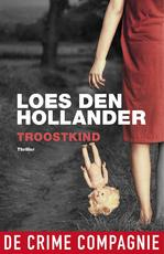 Troostkind - Loes den Hollander (ISBN 9789461092366)