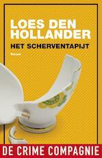 Het scherventapijt - Loes den Hollander (ISBN 9789461092380)