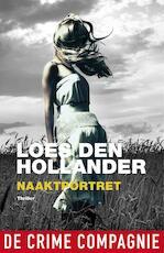 Naaktportret - Loes den Hollander (ISBN 9789461092250)
