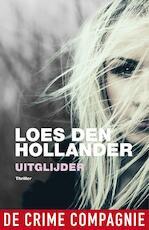 Uitglijder - Loes den Hollander (ISBN 9789461092205)