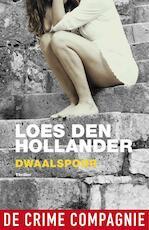 Dwaalspoor - Loes den Hollander (ISBN 9789461092465)