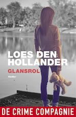 Glansrol - Loes den Hollander (ISBN 9789461092335)