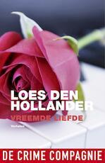 Vreemde liefde - Loes den Hollander (ISBN 9789461092434)