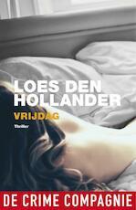 Vrijdag - Loes den Hollander (ISBN 9789461092007)