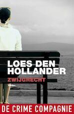 Zwijgrecht - Loes den Hollander (ISBN 9789461092304)