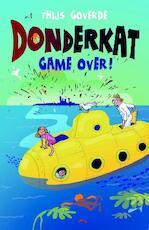 Donderkat Game over ! - Thijs Goverde (ISBN 9789025112967)