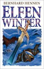 Elfen 2 - Elfenwinter - Bernhard Hennen (ISBN 9789024568307)