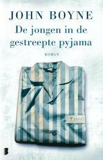 De jongen in de gestreepte pyjama - John Boyne (ISBN 9789022568705)