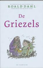 De fantastische bibliotheek van Roald Dahl De Griezels - Roald Dahl (ISBN 9789026130540)