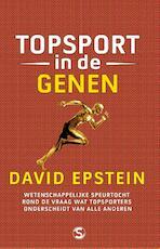 Topsport in de genen - David Epstein (ISBN 9789029589741)