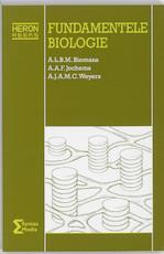 Fundamentele biologie - A.L.B.M. Biemans, A.A.F. Jochems, A.J.A.M.C. Weyers (ISBN 9789077423264)