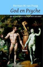 God en psyche - H. van Praag (ISBN 9789085063919)