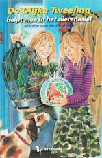De olijke tweeling helpt mee in het dierenasiel - Marion van de Coolwijk (ISBN 9789045411309)