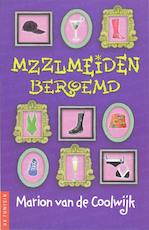 MZZLmeiden beroemd - Marion van de Coolwijk (ISBN 9789026124266)