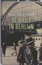 De brief in Berlijn - Ian McEwan (ISBN 9789022324912)