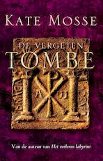 Vergeten tombe - Kate Mosse (ISBN 9789047510314)