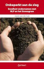 Onbeperkt aan de slag - Joost van der Leij (ISBN 9789460510083)