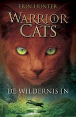 Warrior Cats / 1 De wildernis in