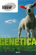 Genetica - Dieter De Cleene, Senne Starckx (ISBN 9789033481048)