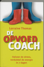 De opvoedcoach - L. Thomas (ISBN 9789022544273)