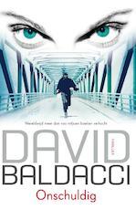 Onschuldig - David Baldacci (ISBN 9789400501379)