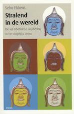 Stralend in de wereld - Sebo Ebbens (ISBN 9789056702915)