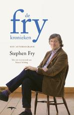 De Stephen Fry Kronieken - Stephen Fry (ISBN 9789060058466)