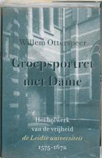 Het bolwerk van de vrijheid - W. Otterspeer, Willem Otterspeer (ISBN 9789035122406)
