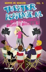 Theateracademie.nl / Deel 4 - Sanne de Bakker (ISBN 9789000326792)