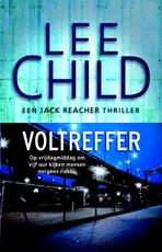 Voltreffer - Lee Child (ISBN 9789024540815)