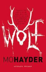 Wolf - Mo Hayder (ISBN 9789024564873)