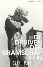 De druiven der gramschap - John Steinbeck (ISBN 9789025440848)