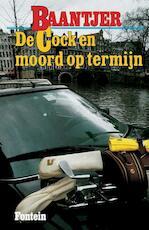 De Cock en moord op termijn - A.C. Baantjer (ISBN 9789026125164)