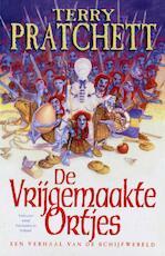 De vrijgemaakte ortjes - Terry Pratchett (ISBN 9789460231421)